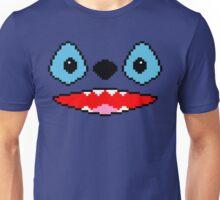 PIXEL - Stitch face Unisex T-Shirt