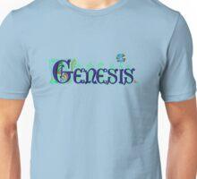 Genesis. Unisex T-Shirt