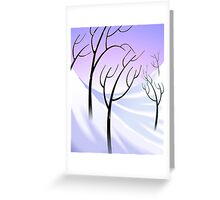 Beauty of extreme locations on earth	 Greeting Card