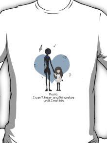 Deemo pixel T-Shirt