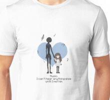 Deemo pixel Unisex T-Shirt