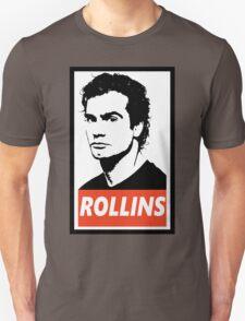 ROLLINS  T-Shirt