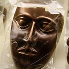 Chocolate Mask by Jay Gross