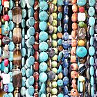 Beads by joan warburton