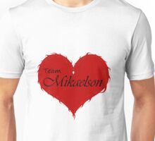Team Mikaelson Unisex T-Shirt