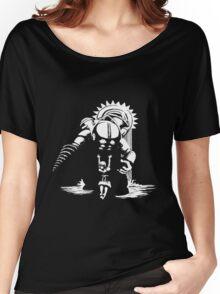 BioShock Women's Relaxed Fit T-Shirt