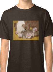 Mother And Child Classic T-Shirt