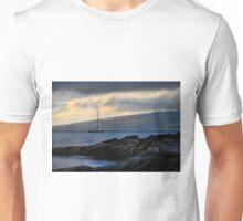 Sailing in the Dark Unisex T-Shirt