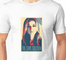 The Lewis Solution Unisex T-Shirt
