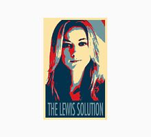 The Lewis Solution T-Shirt