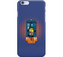 Doc Minion Generation 11 iPhone Case/Skin