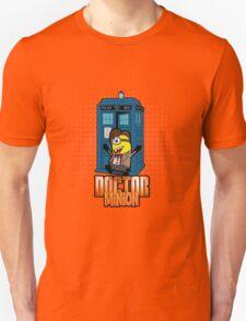 Doc Minion Generation 11 Unisex T-Shirt