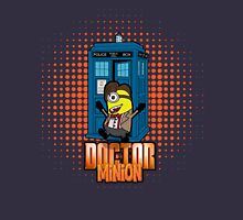Doc Minion Generation 11 Unisex T-Shirt