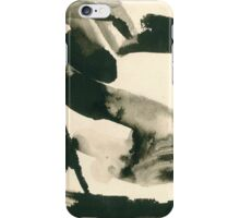 Landscape in the Chinese style iPhone Case/Skin