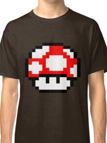 PIXEL - Super mushroom Classic T-Shirt