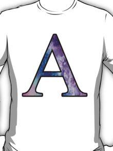 Alpha Galaxy T-Shirt