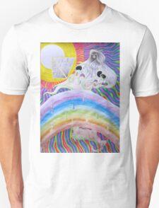 Divine plan T-Shirt