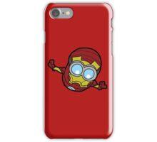 Minvengers - Iron Min iPhone Case/Skin