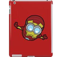 Minvengers - Iron Min iPad Case/Skin