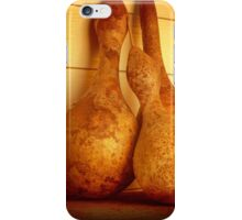 Oh My Gourd iPhone Case/Skin
