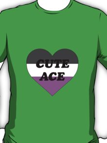 cute ace  T-Shirt