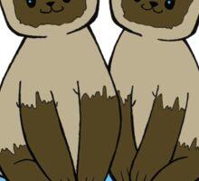 Catstrology - Gem-mew-ni Sticker