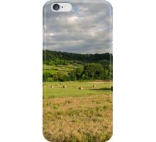 Italy - Countryside iPhone Case/Skin