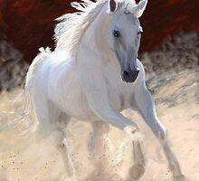 Free Spirit by James Shepherd