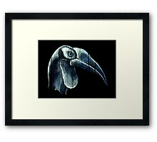 Bestiary ~ Part Two Framed Print