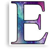 Epsilon Galaxy Canvas Print