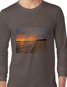 South Australia - Pure Gold - Sunrise Long Sleeve T-Shirt