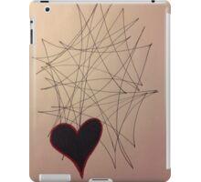 Heart Trap iPad Case/Skin