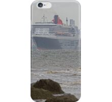 The leaving of Liverpool iPhone Case/Skin