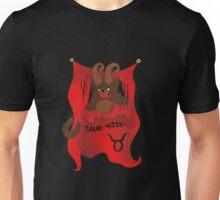Catstrology - Taur-hiss Unisex T-Shirt