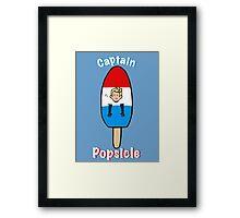 capsicle Framed Print