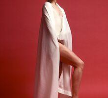 Ballet legend Gelsey Kirkland by Daniel Sorine