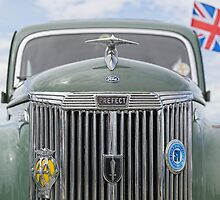 Great Britain by Beverley Goodwin