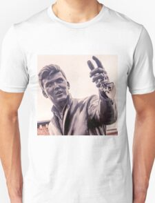 A heart for Billy Fury Unisex T-Shirt