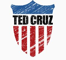 Ted Cruz Patriot Shield T-Shirt