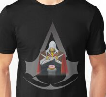 Assassins Greed Unisex T-Shirt
