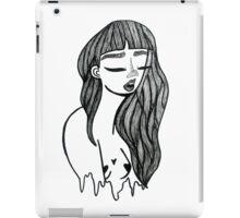 Oh, girl! iPad Case/Skin