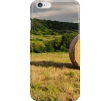 Countryside of Italy 1 iPhone Case/Skin