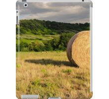 Countryside of Italy 1 iPad Case/Skin