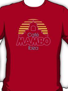 Café Mambo Ibiza T-Shirt