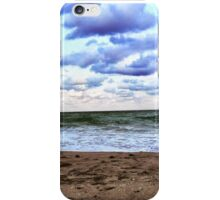 Hope is on the Horizon iPhone Case/Skin