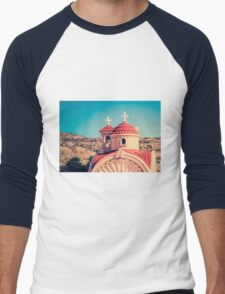 Roadside Shrine, Cyprus T-Shirt