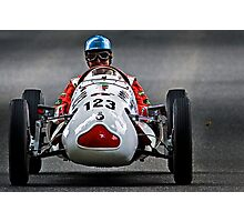 Cars and Drivers - Cooper F3 MK6 Photographic Print
