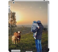 Sunrise, Sunset... iPad Case/Skin