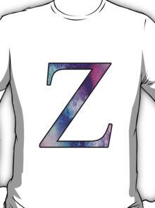 Zeta Galaxy T-Shirt