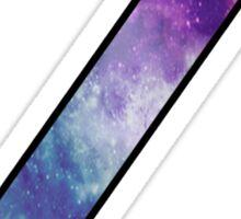 Zeta Galaxy Sticker